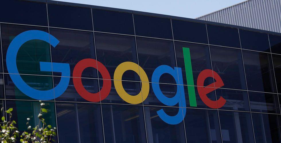 Breakit - Google öppnar sitt första AI-center i Afrika