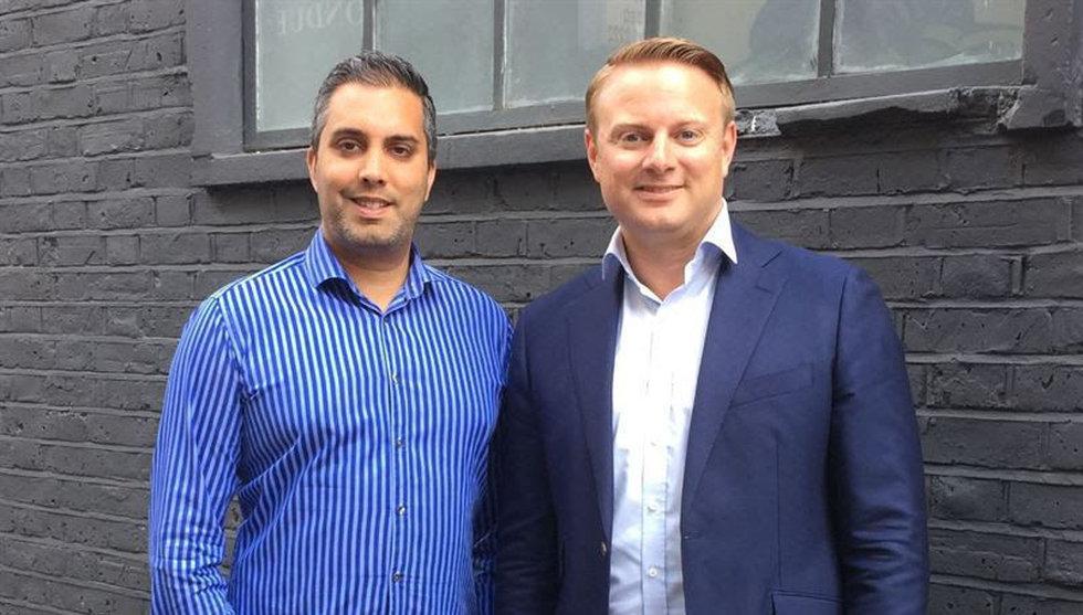 Svenska adtechbolaget Emerse expanderar i Storbritannien