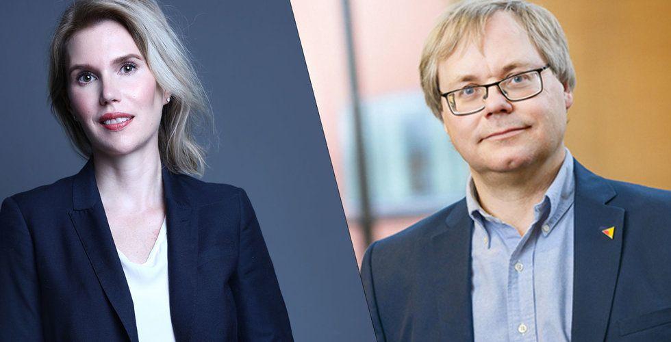 Breakit - Martin Gren grundade Axis och blev miljardär – nu går han in i Lendify