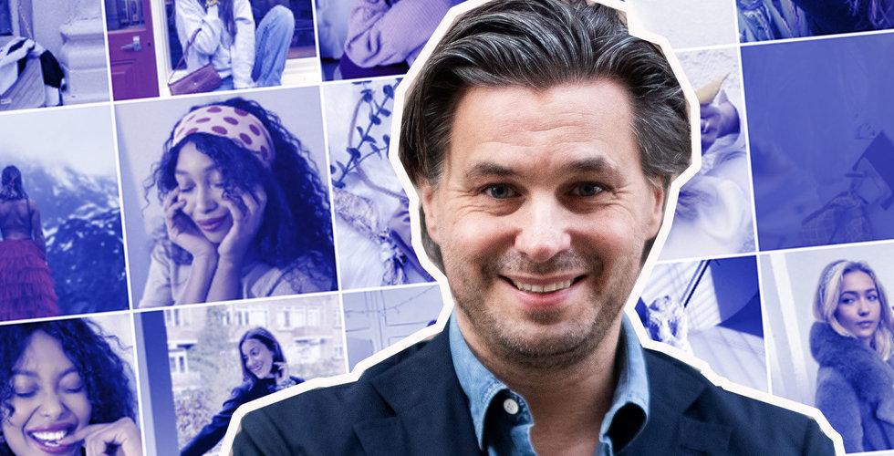 Hans doldisbolag Flowbox får ny storägare – tar in 80 miljoner kronor