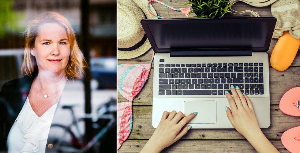 Så kommer du bäst in i jobbet efter semestern – 6 smarta knep
