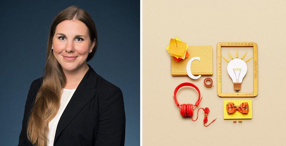 """""""Vad händer med vår licens om licensgivaren går i konkurs?"""""""