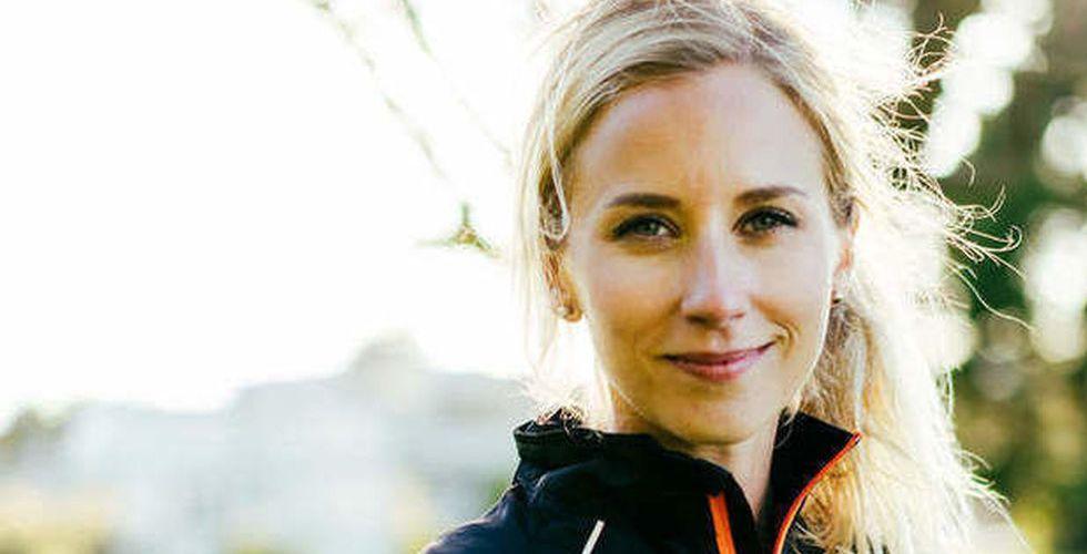 Fler medgrundare lämnar Vint - Louise Fritjofsson blir ensam kvar