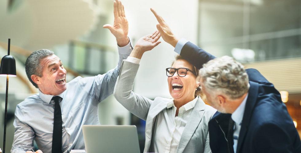 Glädjebesked för startups! Nu ska ännu fler kunna få personaloptioner