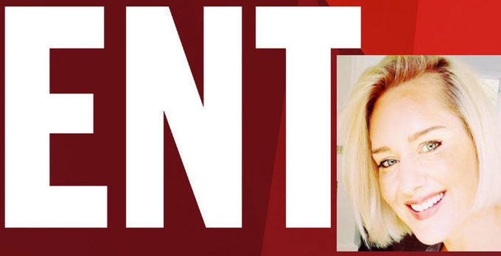 ENT-chefen Maria Wiss hoppar av – efter mindre än ett år på posten