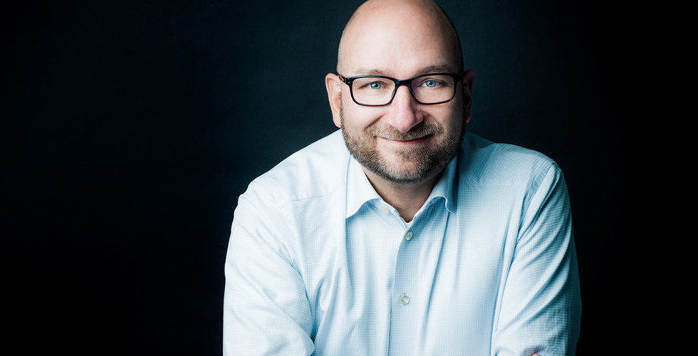 Breakit - Paradox Interactives finanschef Andras Vajlok lämnar