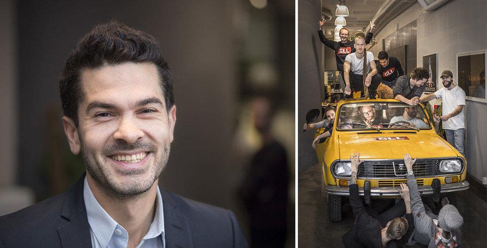 Svenska e-sportbolaget ska ta in en miljard kronor