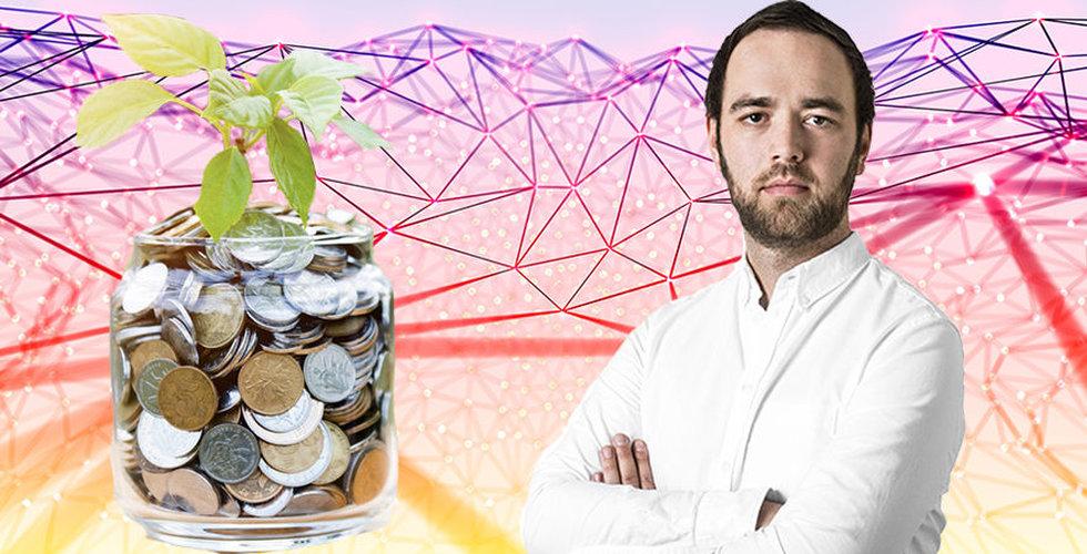 Neo4j kan bli nästa enorma exportsuccé för svensk tech