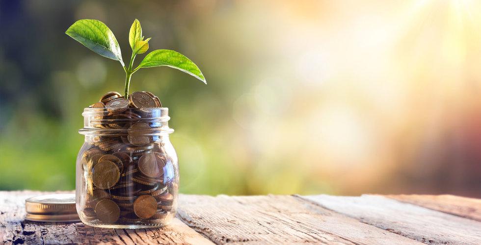 Så får du kapital till din startup – här är 8 olika vägar