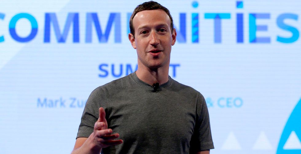 Facebook slopar planer på nytt datacenter i Gävle