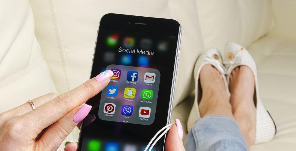 Socialdemokraterna erbjöd influencers tusentals kronor för inlägg på Instagram