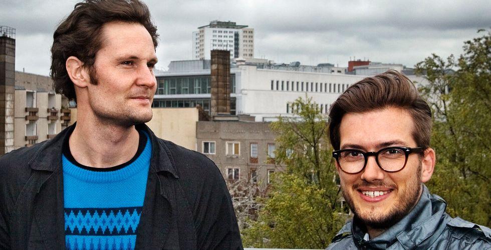 Breakit - Efter skivbolagens krav – nu ska Soundcloud börja ta betalt