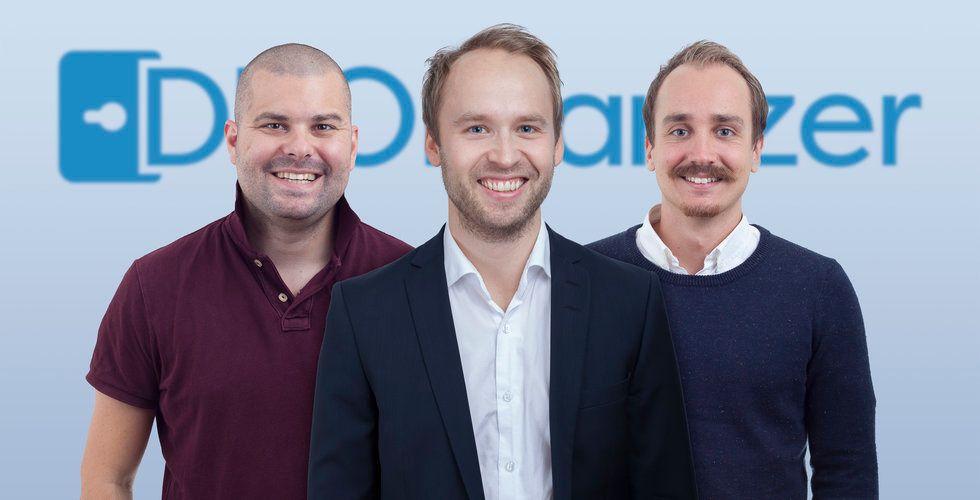 DPOrganizer tar in 30 miljoner – Industrifonden och Soläng Invest lägger in pengar