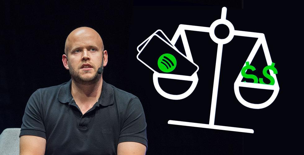 """Breakit - Spotifys om sitt kontroversiella grepp – """"Därför gör vi det"""""""