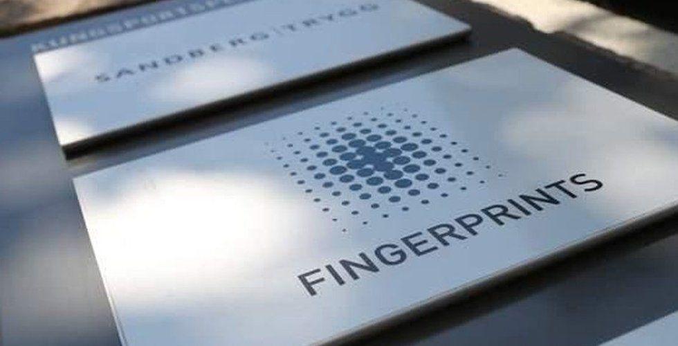 Fingerprint cards lanserar biometrisk plattform för betalningar