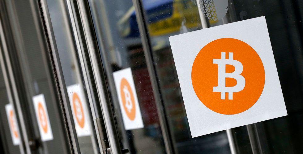 Bitcoin-kursen fortsätter att rusa