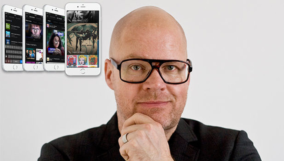 Podcastplattformen Acast tar klivet in på norska marknaden
