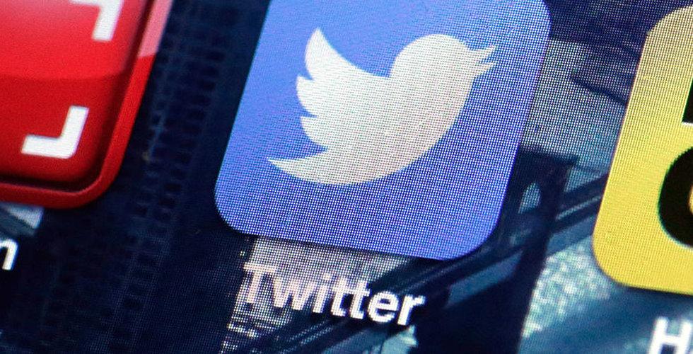 Breakit - Så många twittrar om #MeToo (och så få svenska män gör det)