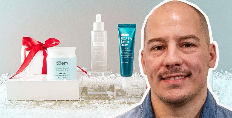 Axel Johnson ökar sitt innehav i hudvårdsföretaget Skincity