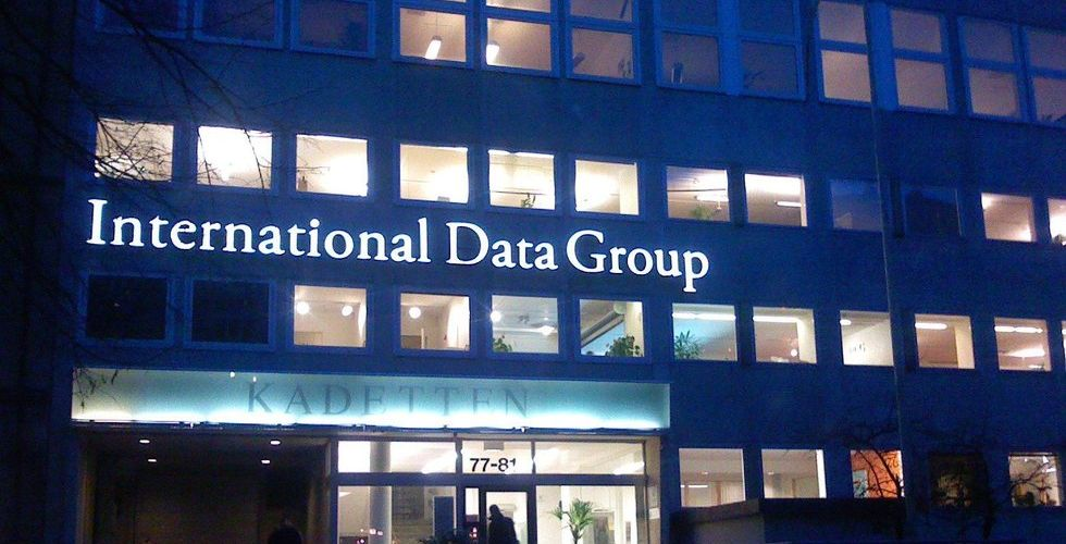 IDG är till salu – Goldman Sachs har fått uppdraget att hitta köpare