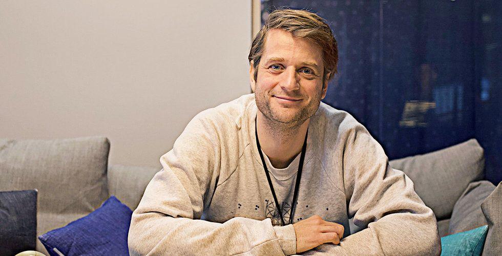 Sebastian Siemiatkowski om förändringen som räddade Klarna