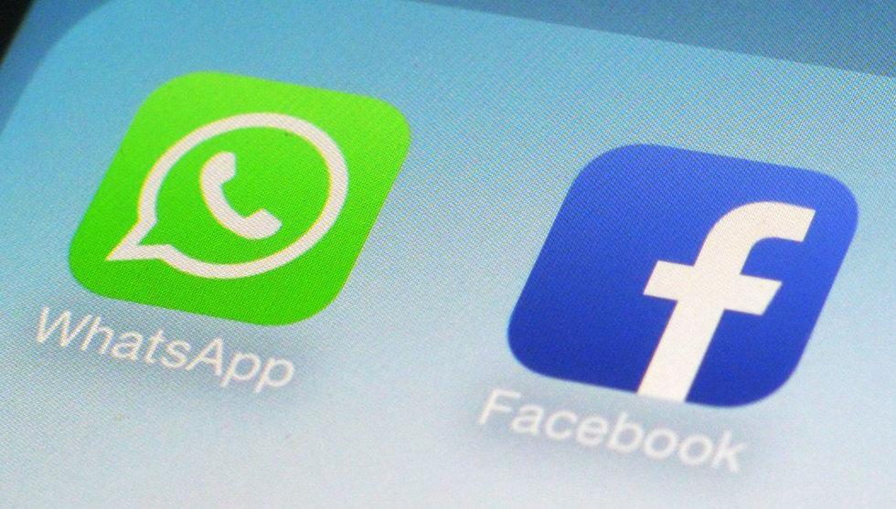 Facebook-ägda chattappen Whatsapp skrotar betalmodellen