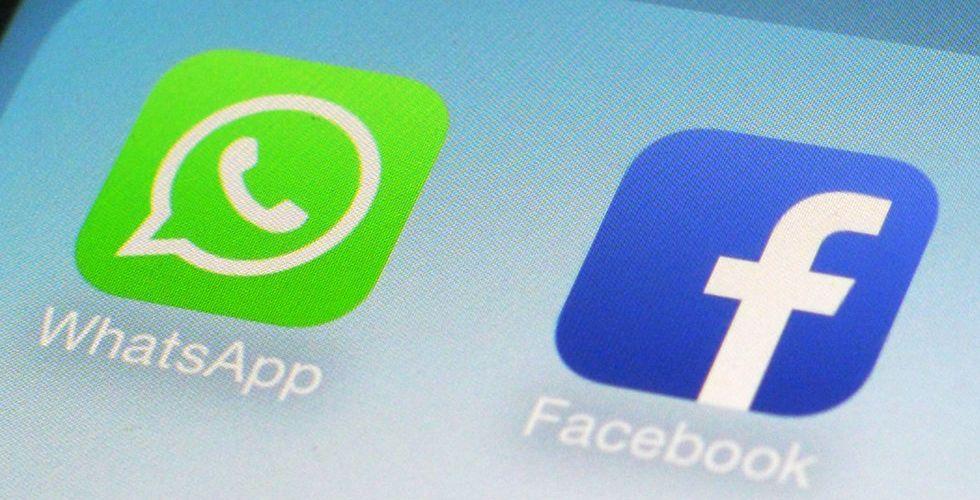 Breakit - Facebook-ägda chattappen Whatsapp skrotar betalmodellen