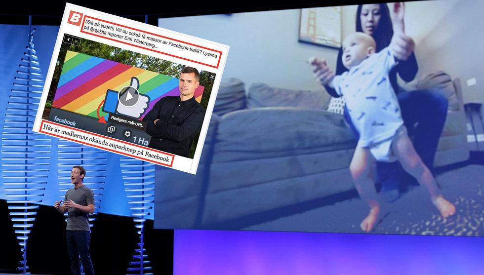 Breakit - Guide: Så dopar du trafiken med Facebooks nya videokarusell