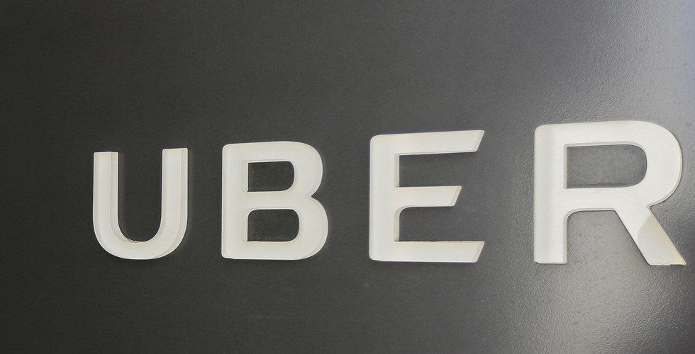 Breakit - Uber-tjänster förbjuds i Israel