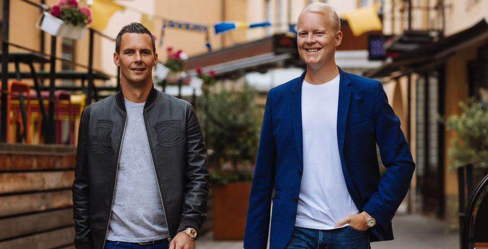 Ideal of Sweden säljs – prislappen över 1 miljarder