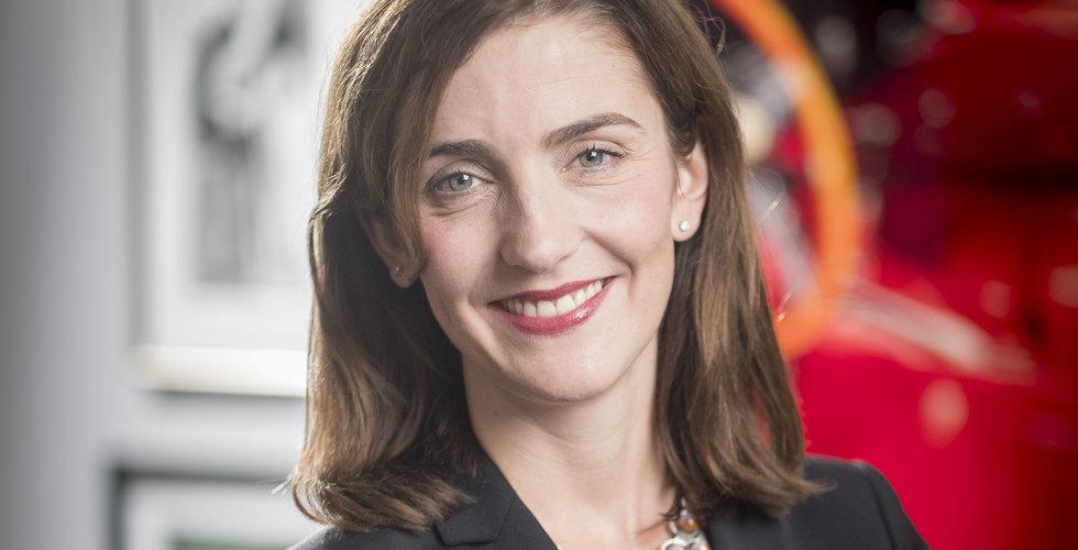 """Julia Reuszner: """"Jag har lärt mig att uppskatta mina utmaningar och svagheter"""""""
