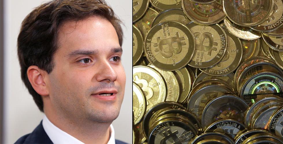 Breakit - Åtalas för förskingring –  nu kan tidigare bitcoin-kungen casha in