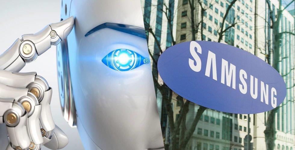 Samsung öppnar tre nya AI-center