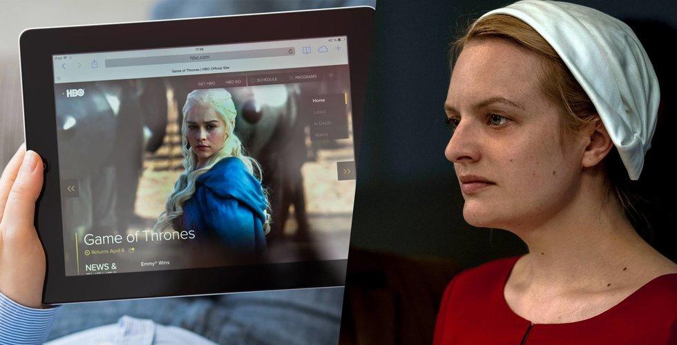 HBO Nordic höjer priset för sin streamingtjänst
