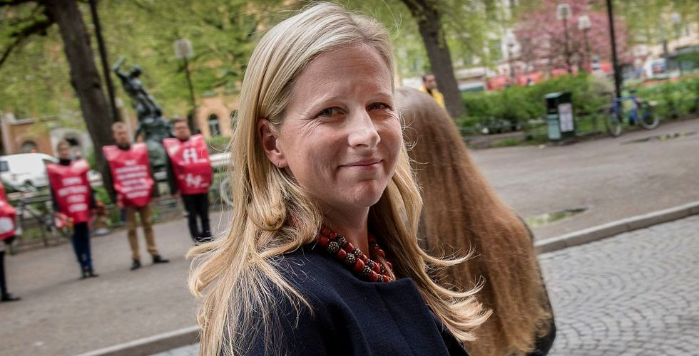 Så går det för Cristina Stenbecks Global Fashion Group