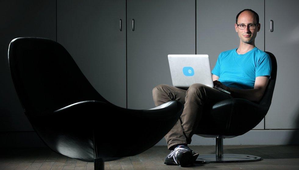 Hans Powerpoint-dödare får 1 miljon nya kunder - i månaden