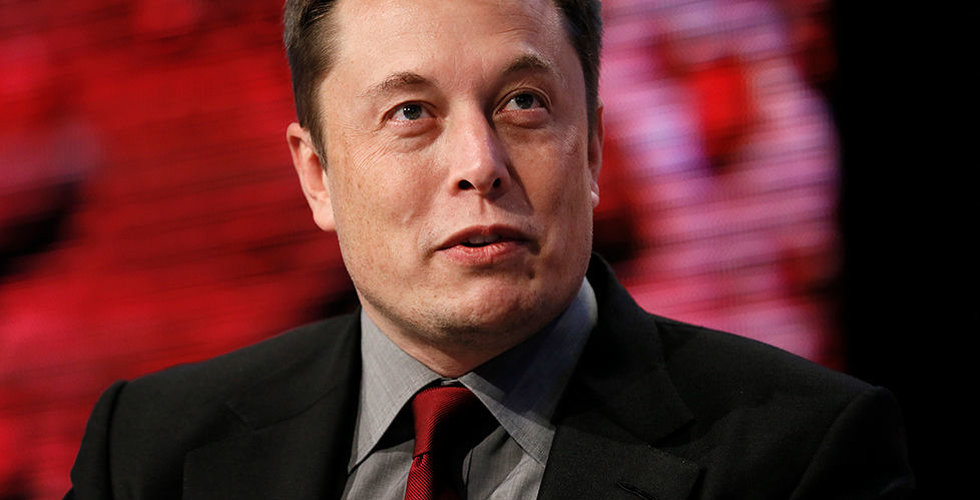 Tesla tokrusade – samtidigt som världens börser föll