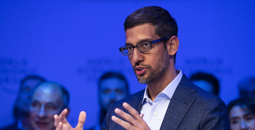Google-anställda bildar global fackkoalition med tio länder representerade