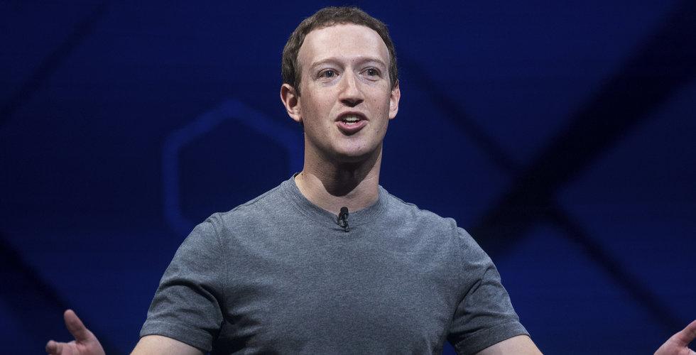 Breakit - Facebook ska visa användarna om de följt ryska trollkonton