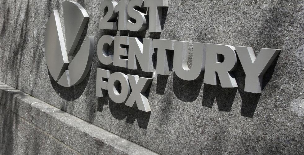 Disney ännu närmare ett köp av 21st Century Fox-tillgångar