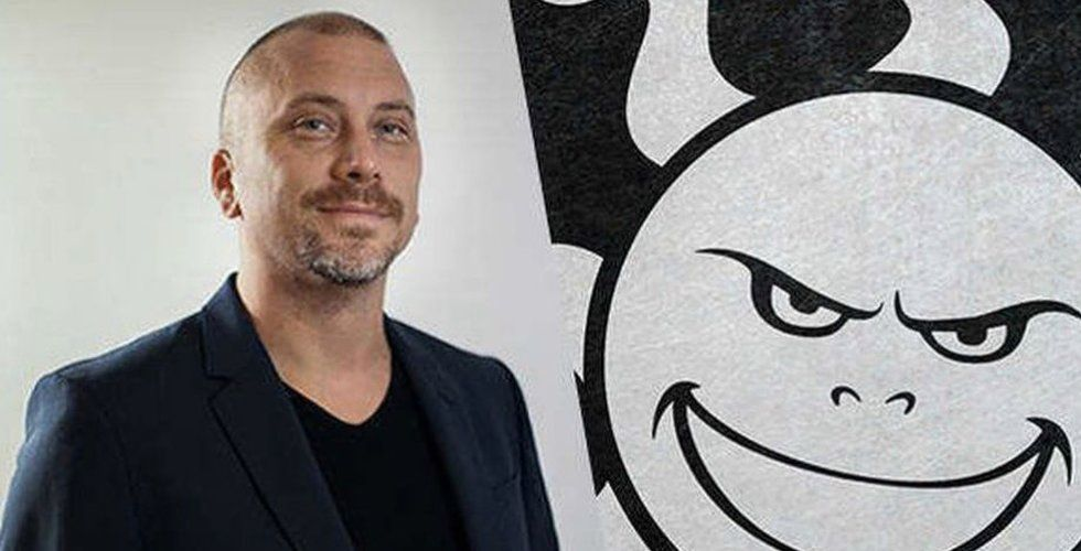 Digital Bros köper aktier i Starbreeze från tidigare vd Bo Andersson Klint