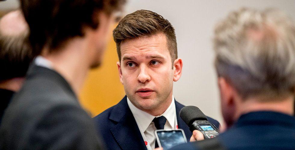 Breakit - Sjukvårdsministern: Ersättning för digital vård behöver sänkas