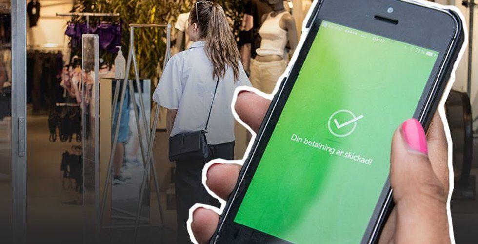Swish nya satsning – nu kan företag betala kunder