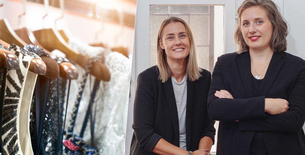 It's Re:Leased vill få oss att hyra kläder istället för att köpa dem