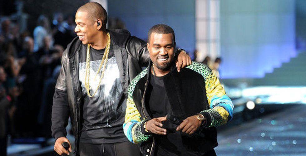Breakit - Så mycket får artisterna av Jay-Z för att haka på Tidal