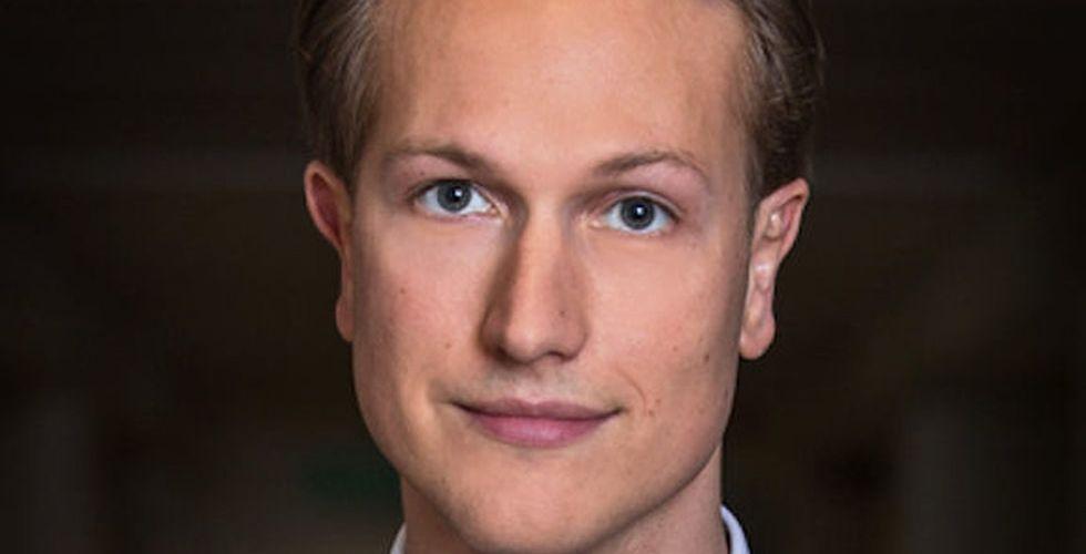 Breakit - Svenskt VR-bolag slukas av hans koncern - bäddar för ökad tillväxt