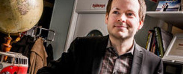 Jan Prokopec blir ny digitalchef på Ica