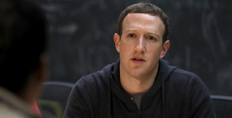 Breakit - EU: Facebook, Google och Twitter måste fixa till sina användarvillkor