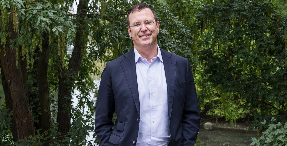 Anders Borg kliver in i styrelsen för MTG:s bolag Nent