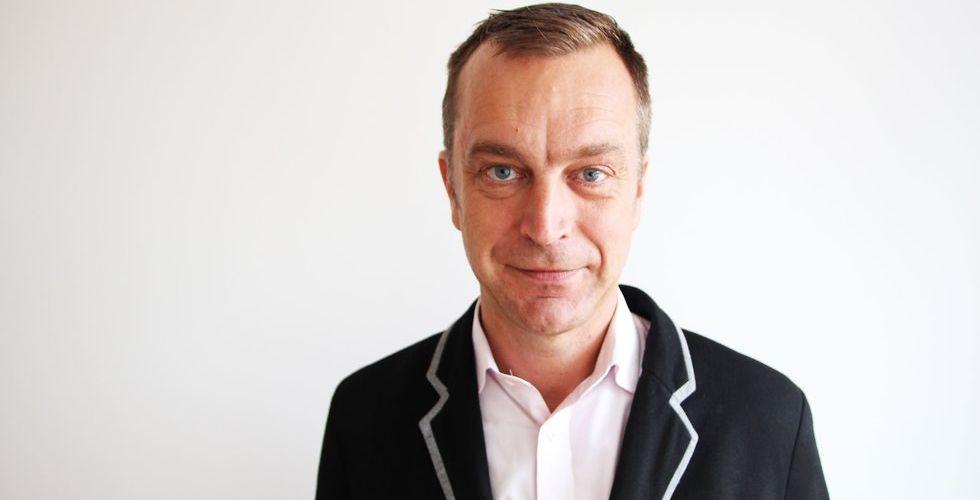 Breakit - Sveriges radio i mobilen är landets bästa medieapp
